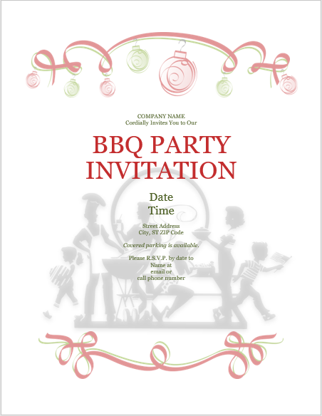 BBQ-Party-Invitation-Template 04