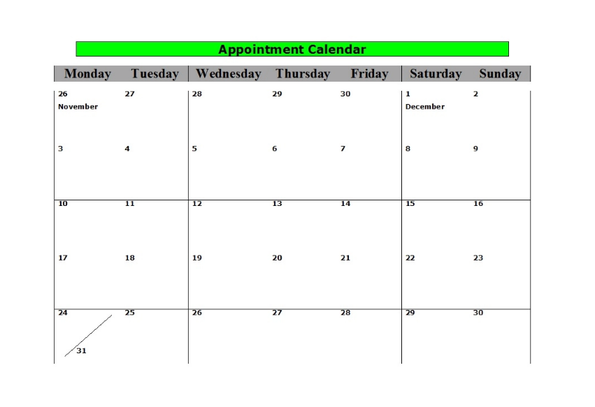 appointment-schedule-template-12