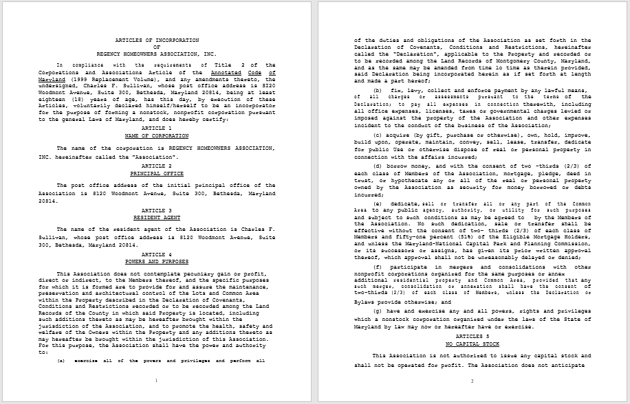 articles of incorporation template 04