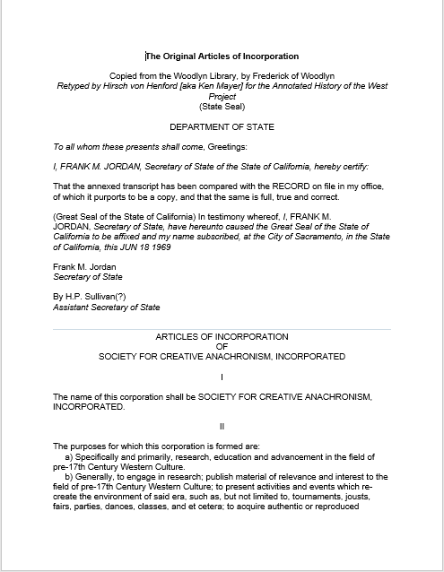 articles of incorporation template 09